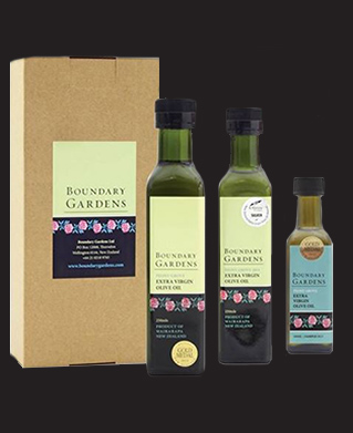 Extra Virgin Olive Oil | Peonies| Boundary Gardens | NZ